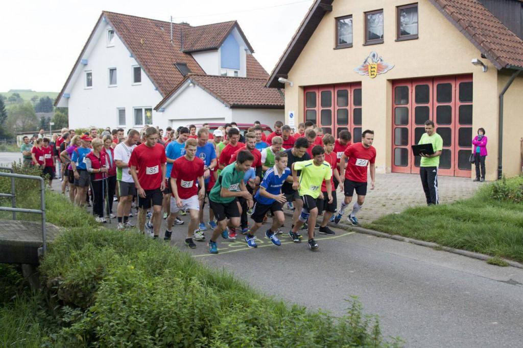 Startschuss_2014